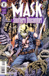 The Mask: Southern Discomfort #1-4 Complete