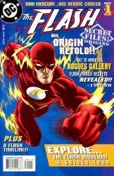 Flash - Secret Files & Origins (1-3 series) Complete