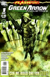 Flashpoint - Green Arrow Industries