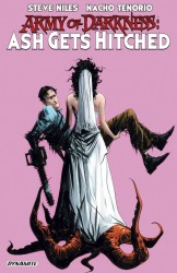 Army of Darkness - Ash Gets Hitched