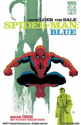Spider-Man Blue #01-06 Complete