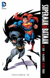Superman-Batman Vol.1