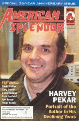 American Splendor: Portrait of the Artist in His Declining Years