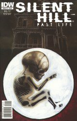Silent Hill: Past Life #1-4 Complete