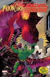 Moon Girl and Devil Dinosaur #04