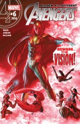 All-New, All-Different Avengers #06