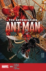The Astonishing Ant-Man #05