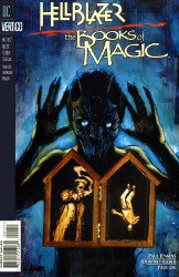 Hellblazer: The Books of Magic #1-2 Complete