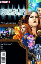 Otherworld #1-7 Complete