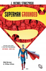 Superman - Grounded Vol.1