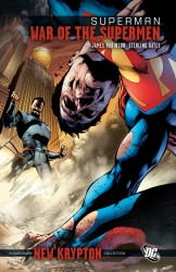Superman - War of the Supermen
