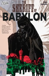 Sheriff of Babylon #04
