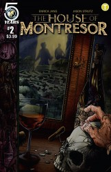 The House of Montresor - Part 2