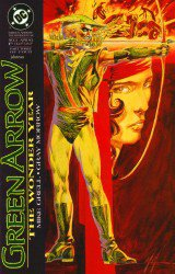 Green Arrow - The Wonder Year #1-4 Complete