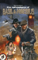 The Adventures of Basil and Moebius #01-06