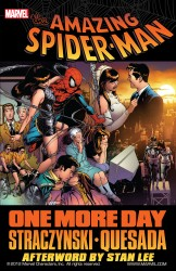 Amazing Spider-Man One More Day