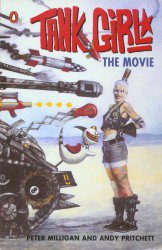 Tank Girl: The Movie Adaption