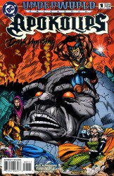 Underworld Unleashed: Apokolips: Dark Uprising