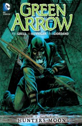 Green Arrow Vol.1 - Hunters Moon