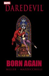 Daredevil - Born Again