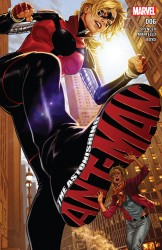 The Astonishing Ant-Man #06