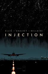 Injection #08