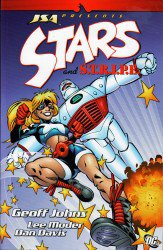 JSA: JSA Presents: Stars and S.T.R.I.P.E. vol.1