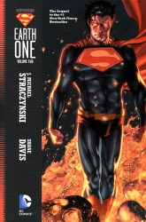 Superman - Earth One Vol.2