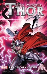 The Mighty Thor Vol.1