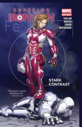 Superior Iron Man Vol.2 - Stark Contrast