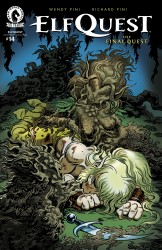 ElfQuest - The Final Quest #14