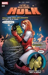 The Totally Awesome Hulk #04