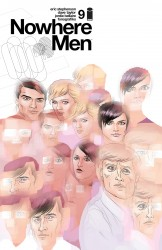Nowhere Men #09