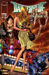 Darkchylde: The Legacy #1-3 Complete