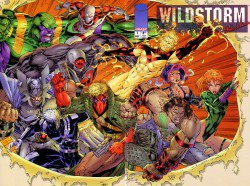 Wildstorm Rarities