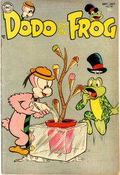 Dodo and the Frog #80-92