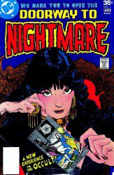 Doorway to Nightmare #1-5 Complete