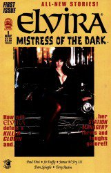 Elvira - Mistress of the Dark #1-166 Complete