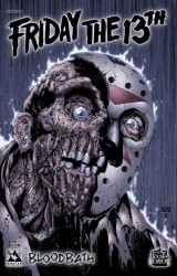 Friday the 13th - Bloodbath #1-3