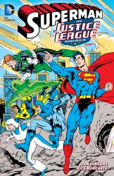 Superman and Justice League America (Volume 1)