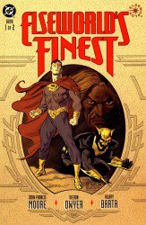Elseworld's Finest #1-2 Complete