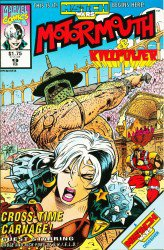 Motormouth & Killpower #9