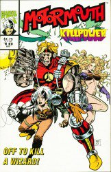 Motormouth & Killpower #10