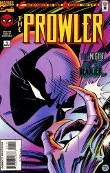 The Prowler #1–4 Complete