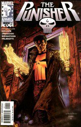 The Punisher: Purgatory #1–4 Complete
