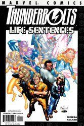 Thunderbolts: Life Sentences