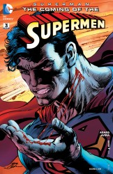 Superman - The Coming of the Supermen #3