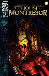 The House of Montresor - Part 3
