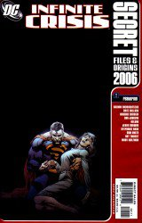 Infinite Crisis Secret Files and Origins
