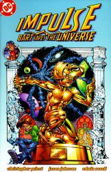 Impulse: Bart Saves the Universe